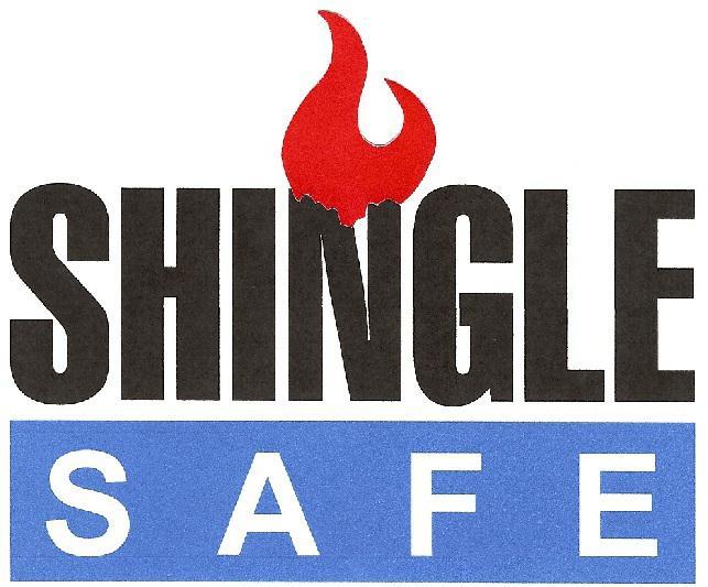 shingle safe logo